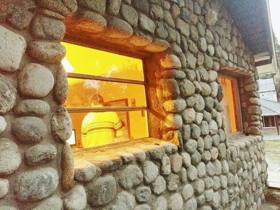 Colonia Suiza, Argentina: Complejo Turistico Gaucholihue