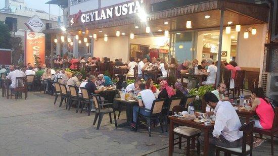 Mudanya, تركيا: En iyi hizmet ve kalite için siz değerli müşterilerimizi bekliyoruz.