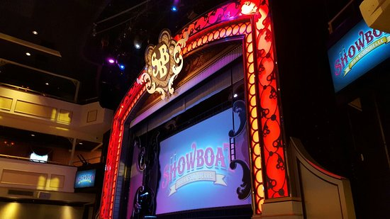 Showboat Branson Belle: 20160820_192655_large.jpg