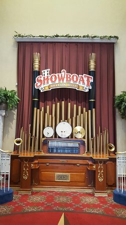 Showboat Branson Belle: 20160820_192359_large.jpg