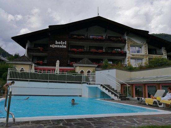 Hotel Sonnalm: IMG_20160829_141633_large.jpg