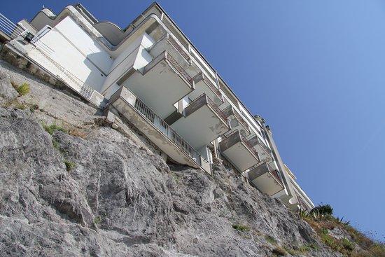 Hotel La Lucertola-billede