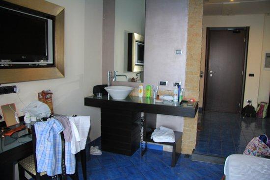 Foto de Hotel La Lucertola