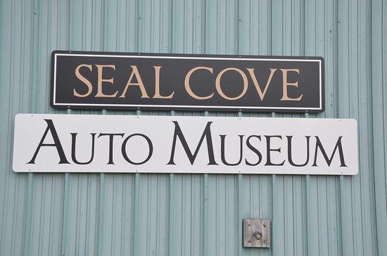 Seal Cove: мини-отели