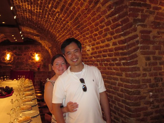 Gourmet Madrid Tours: ready to dine