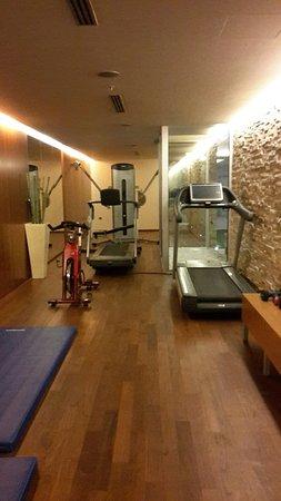 Perla, Casino & Hotel: 20160823_102920_large.jpg