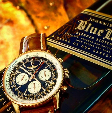 Highland Park, IL: Breitling Watches