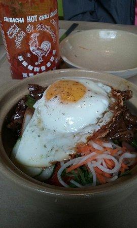 Mattawan, MI: Shakey Beef