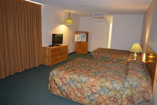 Exeter, Canada: Room 1