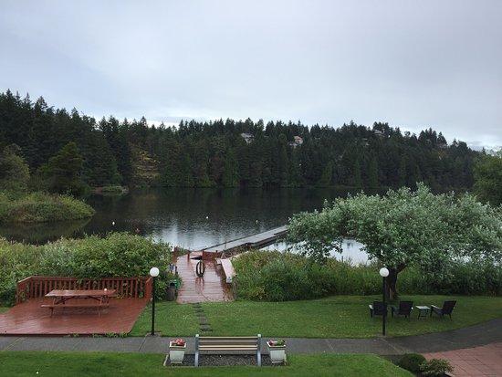 Фотография The Inn on Long Lake