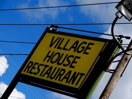 Albion, NY: Village House