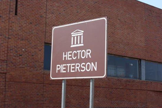 Hector Pieterson Museum: Ingresso