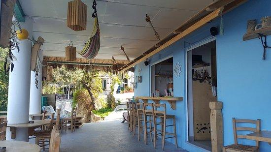 Taverna Stefanos: 20160830_115005_large.jpg