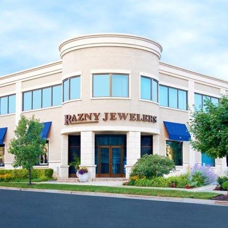 Razny Jewelers Highland Park