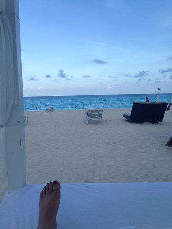 Sandos Cancun Luxury Resort: photo4.jpg