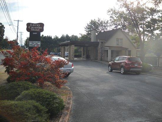 Luray Caverns Motel East صورة فوتوغرافية