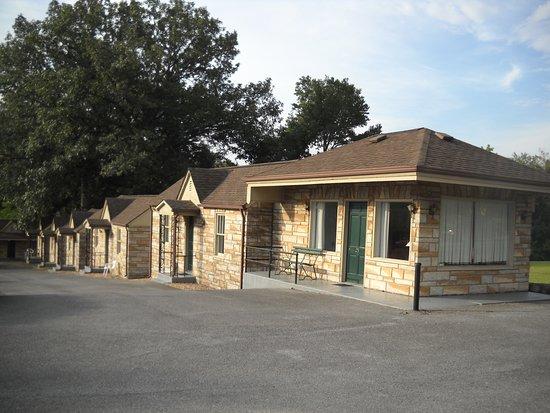 Luray Caverns Motel East Photo