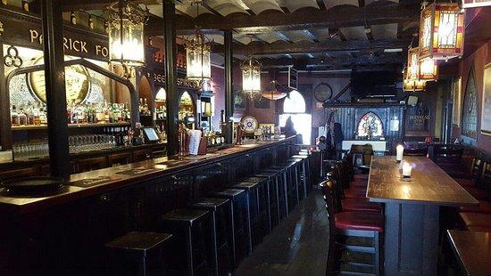 Patrick Foley's Irish Pub & Restaurant