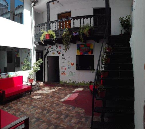 The Grasshopper Hostel
