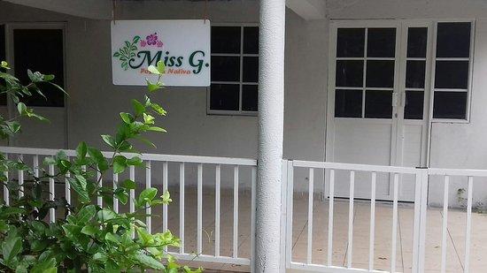Posada Nativa Miss G