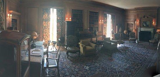 Centerport, Nowy Jork: Living Room