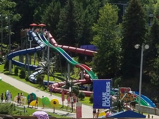写真Camelbeach Mountain Waterpark枚
