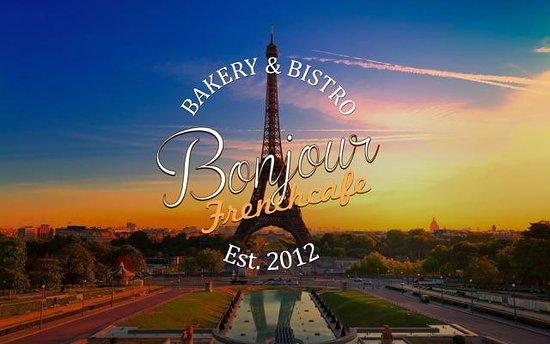 Bonjour French Cafe: Paris in siesta key village