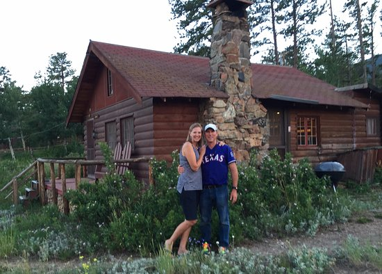 Bed And Breakfast Pine Colorado