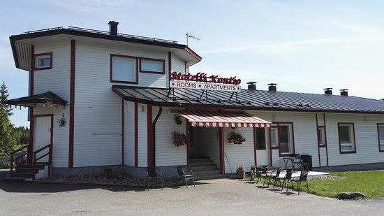 Motel Kontio