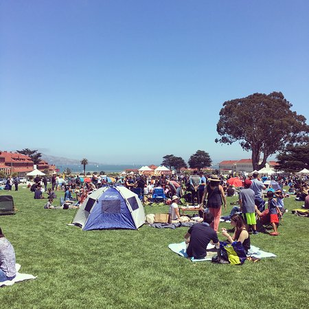 Presidio of San Francisco: photo0.jpg