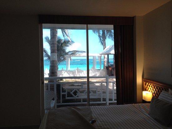 Hotel MS San Luis Village: Suite em frente ao mar