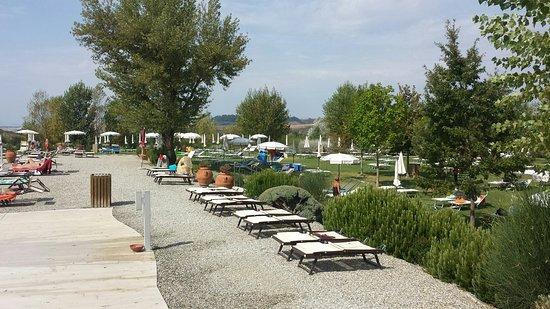 Terme di San Giovanni Rapolano: 20160830_113029_large.jpg