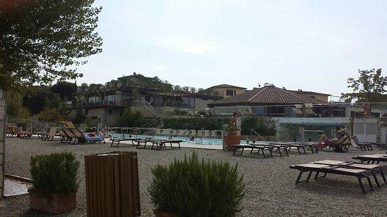 Terme di San Giovanni Rapolano: 20160830_105144_large.jpg