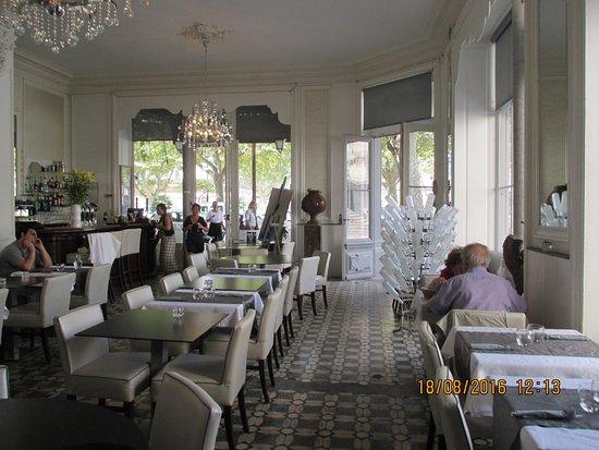 Brasserie Victor Hugo Le Sete
