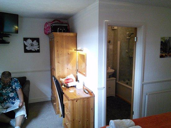 Imagen de Cottage Court Hotel