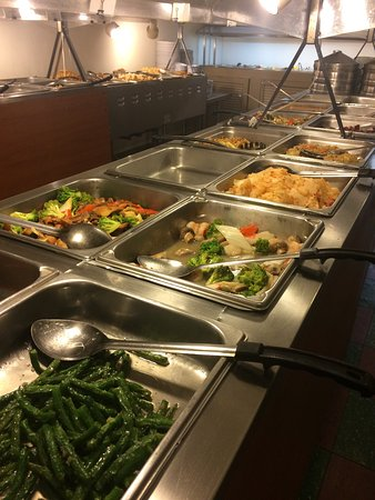 Best Chinese Food In Jackson Hole