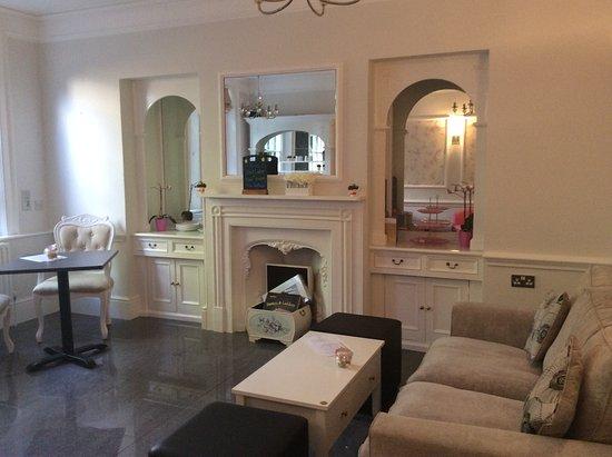 Lenham, UK: The Soho Room