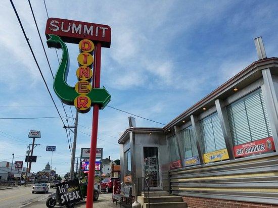 Food Restaurants In Somerset Pennsylvania