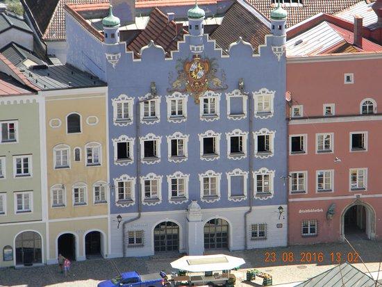 la Stadtsaal
