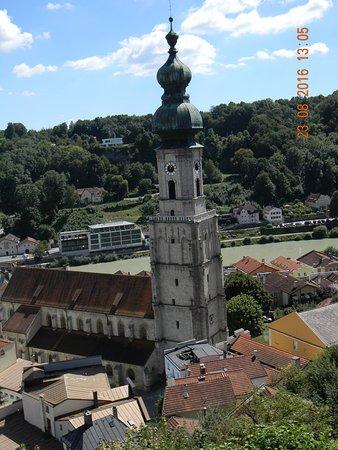 Stadtsaal: la chiesa di St. Jakob