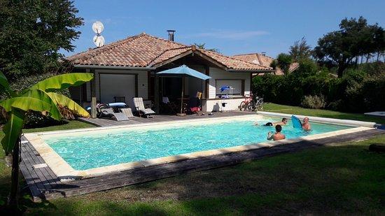 Madame Vacances Villas La Prade Photo