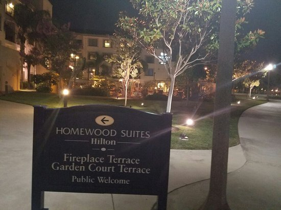 Homewood Suites by Hilton San Diego Airport - Liberty Station: 20160828_205450_large.jpg