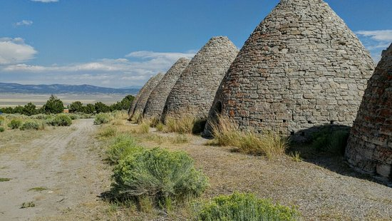 Ward Charcoal Ovens State Historic Park: 0825161621_large.jpg