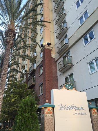 WorldMark Anaheim: photo0.jpg