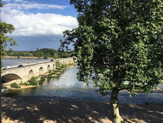 Beaugency Photo
