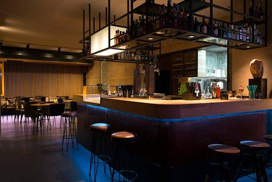 tamarindo casa cocina y patio bar provincia de ourense