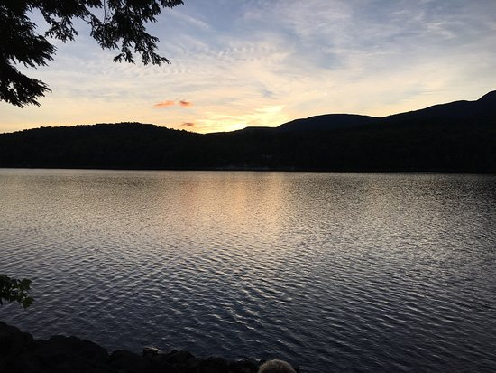 "Sabael, Estado de Nueva York: ""Indian Lake Island Campground is the best campground I've ever been to,"" said my 6 year old son"
