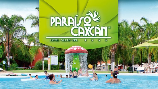 HOTEL PARAISO CAXCAN - Prices & Resort Reviews (Apozol ... |Paraiso Caxcan Apozol Zacatecas