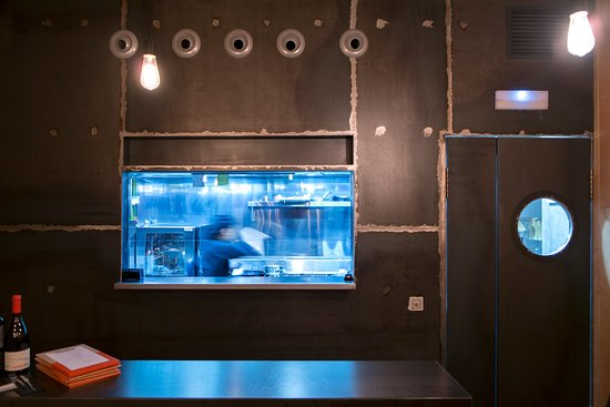 Restaurante tamarindo casa cocina y patio bar en ourense - Cocinas ourense ...