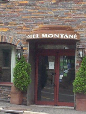 Hotel Montane Picture